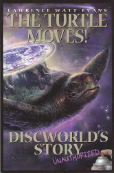 The Turtle Moves!