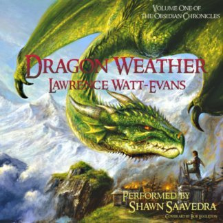 Dragon Weather audiobook