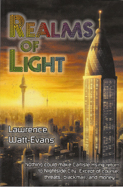 Realms of Light cover