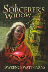 The Sorcerer's Widow