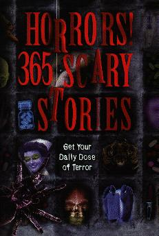 365 Scary Stories